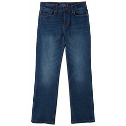 Lucky Brand Big Boys 5 Pocket Denim Jeans