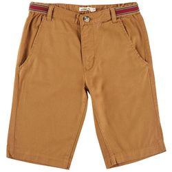 Black Jack Big Boys Twill Shorts
