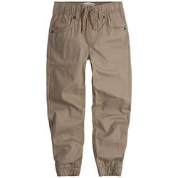 Levi's Big Boys Ripstop Jogger Pants