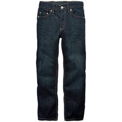 Levi's Big Boys 505 Slim Denim Jeans