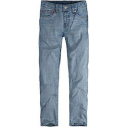 Levi's Big Boys Husky 502 Taper Fit Denim Jeans