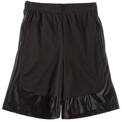 HPI Apparel Big Boys Cationic Taping Shorts