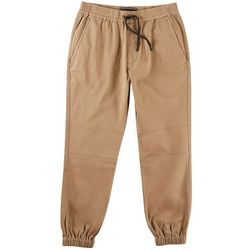 Ocean Current Big Boys Mandatory Twill Jogger Pants
