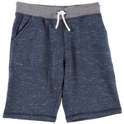 Ocean Current Big Boys Nilsson Knit Shorts