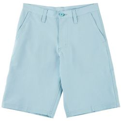 Burnside Big Boys Pastel Shorts
