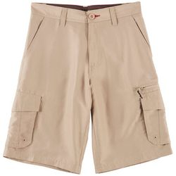Burnside Big Boys Traveler Cargo Shorts