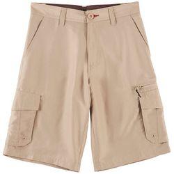 Burnside Big Boys Traveler Cargo Shorts