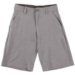 Burnside Big Boys High Stakes Hybrid Shorts