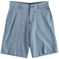 Burnside Big Boys Yacht Hybrid Shorts
