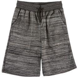 Brooklyn Cloth Big Boys Space Dye French Terry Shorts