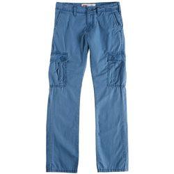 Levi's Big Boys Solid Slim Cargo Pants