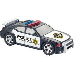 Grooyi Emergency Vehicles Police Car