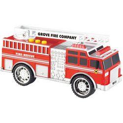 Grooyi Emergency Vehicles Fire Truck