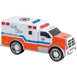 Grooyi Emergency Vehicles Medical Ambulance
