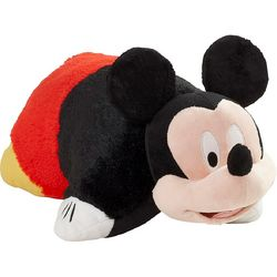 Pillow Pets Disney Mickey Mouse Stuffed Animal Plush