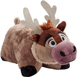 Pillow Pets Disney Frozen II Sven Stuffed Animal Plush Toy