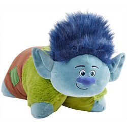 Pillow Pets Dreamworks Trolls 2 Branch Stuffed Plush