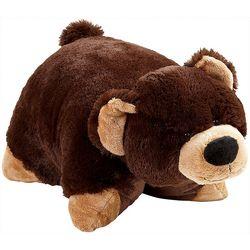 Pillow Pets Signature Mr. Bear Stuffed Animal Plush Toy