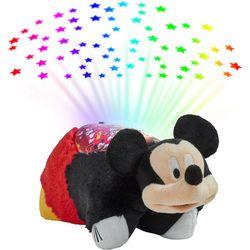 Pillow Pets Disney Mickey Mouse Sleeptime Lite
