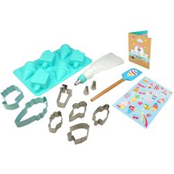 Handstand Kitchen 15-pc. Ice Cream Ultimate Baking Set