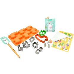 Handstand Kitchen 15-pc. Llama Love Ultimate Baking Set