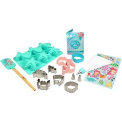 Handstand Kitchen 15-pc. Under The Sea Ultimate Baking Set