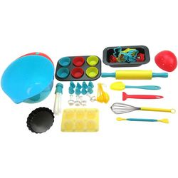 Handstand Kitchen 75-pc. Ultimate Baker's Set