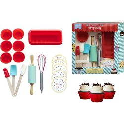 Handstand Kitchen 17-pc. Intro To Baking Set