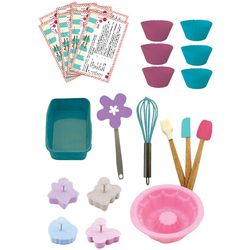 Handstand Kitchen 25-pc. Deluxe Bake Shoppe Set