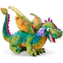 Melissa & Doug Giant Stuffed Dragon
