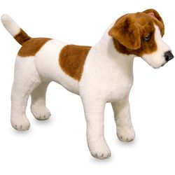 Melissa & Doug Giant Jack Russell Terrier