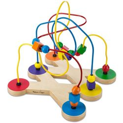 Melissa & Doug Bead Maze Classic Toy