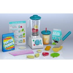 Melissa & Doug Smoothie Make Blender Set