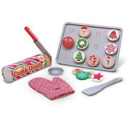Slice & Bake Christmas Cookie Set