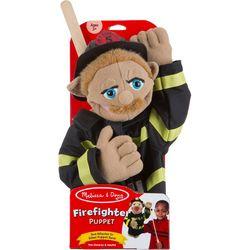 Firefighter Chief Blaze Puppet