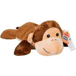 Melissa & Doug Cuddle Monkey Plush Toy
