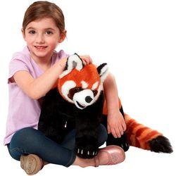 Melissa & Doug Red Panda Plush Toy