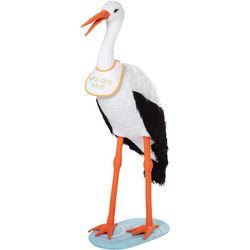 Melissa & Doug Stork Plush Toy