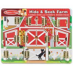 Hide & Seek Farm