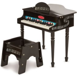 Learn-to-Play Classic Grand Piano