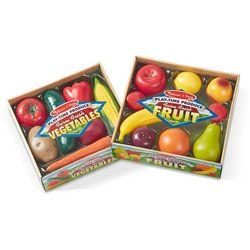 Fruits & Veggies Play-Time Bundle