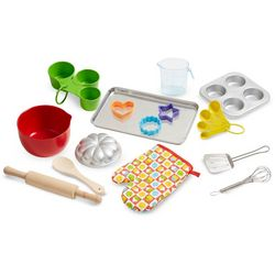 Melissa & Doug Let's Play House Baking Play Set