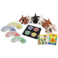 Melissa & Doug Puppy Pursuit Game Set