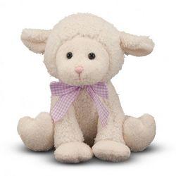 Melissa & Doug Meadow Medley Lamby Stuffed Animal