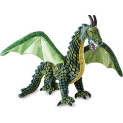 Large Winged Dragon Stuffed Animal