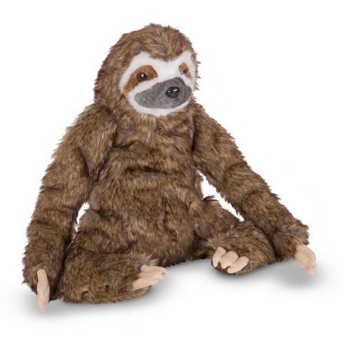 Melissa Doug Large Sloth Stuffed Animal Bealls Florida