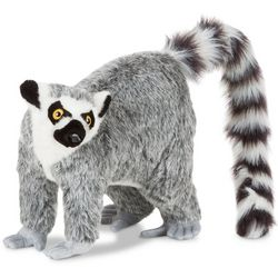 Large Lemur Stuffed Animal