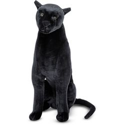 Large Panther Stuffed Animal