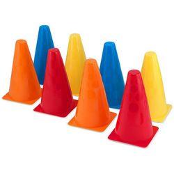Set of 8 Activity Cones