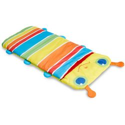 Melissa & Doug Giddy Buggy Sleeping Bag